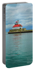 Duluth Lighthouse 2 Portable Battery Charger