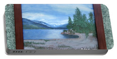 Dutch Harbour, Kootenay Lake Portable Battery Charger