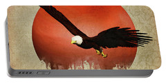 Eagle Flying Portable Battery Charger