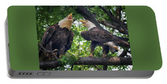 Eagle Pair  Portable Battery Charger