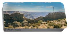 Eagle Rock, Grand Canyon. Portable Battery Charger