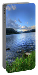 Early Morning Ullswater Portable Battery Charger