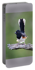 Eastern Towhee 50413 Portable Battery Charger