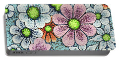 Efflorescent 1 Portable Battery Charger