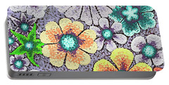 Efflorescent 11 Portable Battery Charger
