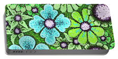 Efflorescent 9 Portable Battery Charger