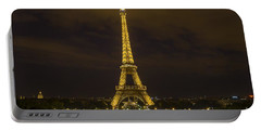 Eiffel Tower 1 Portable Battery Charger