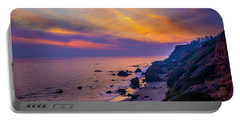 El Matador Sunset Portable Battery Charger