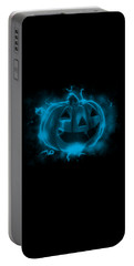 Electric Pumpkin Portable Battery Charger