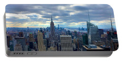 Empire State Portable Battery Charger