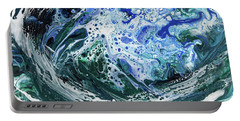 Enchanted Wave Portable Battery Charger