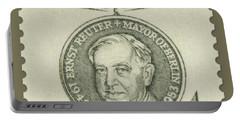 Ernst Reuter Portable Battery Charger