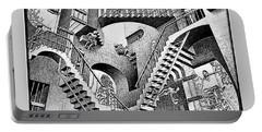 Escher 131 Portable Battery Charger