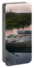 Rowboats Portable Battery Charger