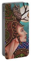 Exalted Beauty Athena Portable Battery Charger