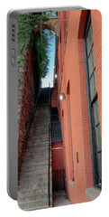 Exorcist Stairs Beauty Portable Battery Charger