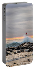 Explosive Sea 1 Portable Battery Charger