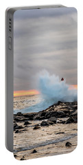 Explosive Sea 2 Portable Battery Charger