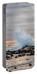 Explosive Sea 3 Portable Battery Charger