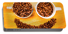Expresso Portable Battery Charger