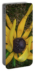 Portable Battery Charger featuring the photograph Extraordinary by Dale Kincaid