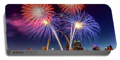 Fair St. Louis Fireworks 6 Portable Battery Charger