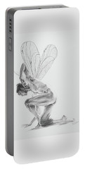 Fairy Dancer Portable Battery Charger