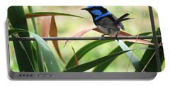 Fairy-wren 1 Portable Battery Charger