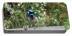 Fairy-wren 3 Portable Battery Charger