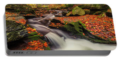 Fall Power Portable Battery Charger