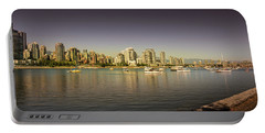 False Creek Golden Hour Portable Battery Charger