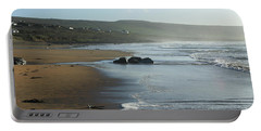 Fanore Beach Clare Portable Battery Charger