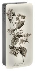 Farmers Jasmine, 1801 Portable Battery Charger