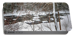 Farmington River - Northern Section Portable Battery Charger