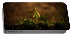 Fern Of Life Portable Battery Charger