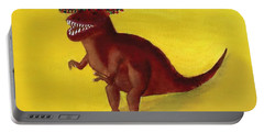 Fies-t-rex Portable Battery Charger