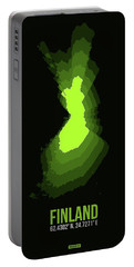 Finland Radiant Map IIi Portable Battery Charger