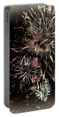 Fireworks In The Cosmos - Brainstorm Portable Battery Charger