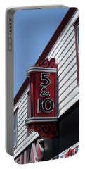 Five And Dime Store Portable Battery Charger
