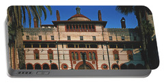 Flagler College - St Augustine, Florida Portable Battery Charger