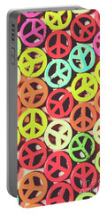 Flares Of Freedom Portable Battery Charger