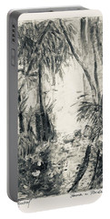 Florida Fauna 2 Portable Battery Charger