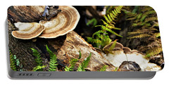 Florida Forest Portable Battery Charger