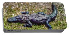Florida Gator 3 Portable Battery Charger