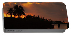 Florida Keys Sunset Portable Battery Charger