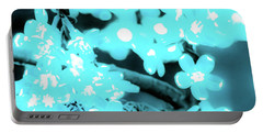 Flower Lights 3 Portable Battery Charger