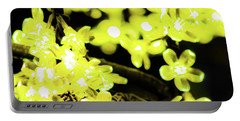 Flower Lights 6 Portable Battery Charger