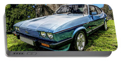 Ford Capri 3.8i Portable Battery Charger