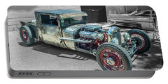 Ford Rat Rod Portable Battery Charger