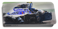 Formula One Portable Battery Chargers